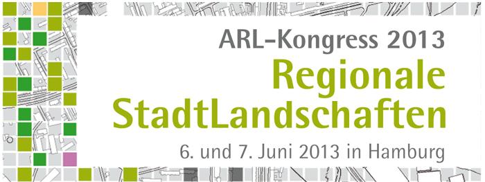 Logo ARL-Kongress 2013
