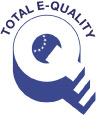 Total E-Quality-Logo