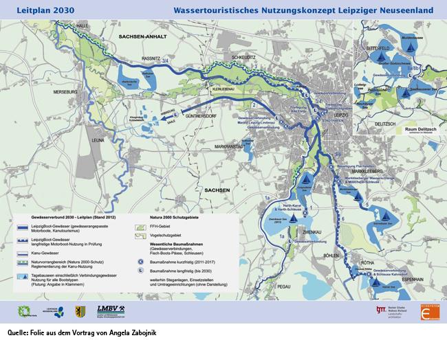 Braunkohle in deutschland eine standortbestimmung arl net for Auenwald leipzig
